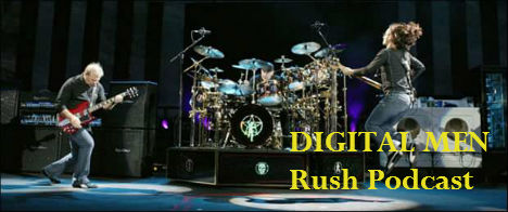 Lighting Director Howard Ungerleider Discusses the Possibility of Rush Touring in the Future