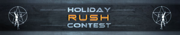 The 2011 Cygnus-X1.Net Holiday Rush Contest