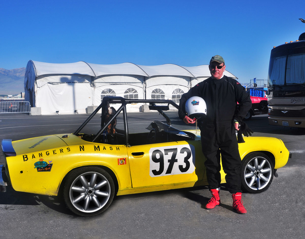 24 Hours Of Lemons >> Neil Peart's News, Weather, and Sports Archives - December (July) 2014 Entry