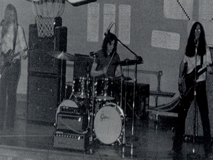 Geddy Lee Joined Rush Fifty Years Ago Today