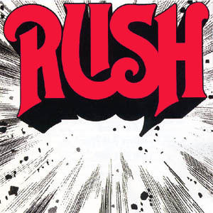 Rush's Debut Album Released 40 Years Ago This Month