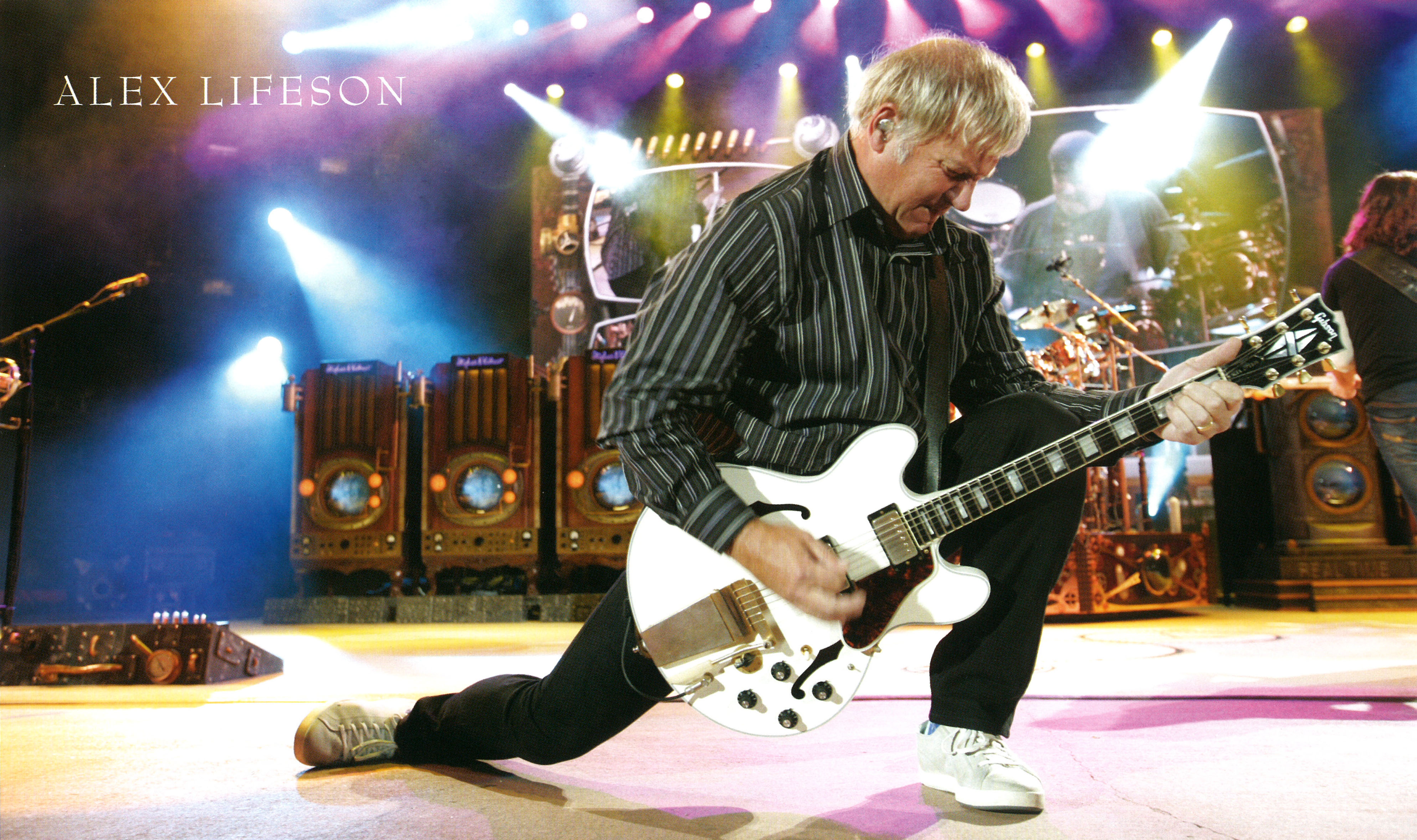 Guitar Blender Rush Red Barchetta Wallpaper Wwwmiifotoscom