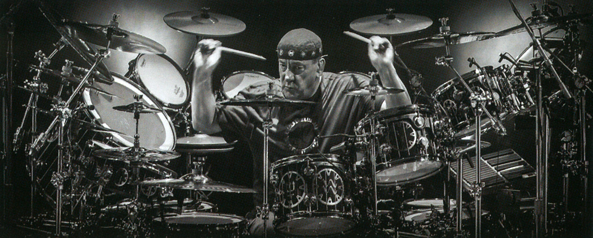 Neil Peart Turns 60 Today