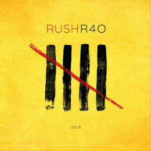 Rush R40 Live 40th Anniversary Tour Update - First Leg Set to End in Virginia