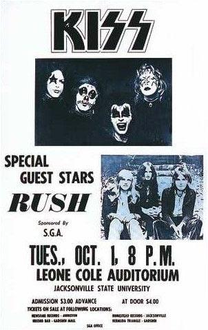 RAUDO: los discos de RUSH de peor a mejor - Página 2 1974-10-01