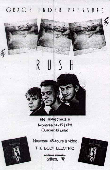 RAUDO: los discos de RUSH de peor a mejor - Página 6 1984-07-14-15