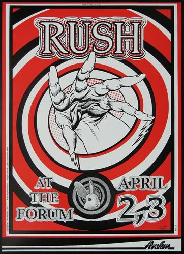 RAUDO: los discos de RUSH de peor a mejor - Página 3 1990-04-02-03