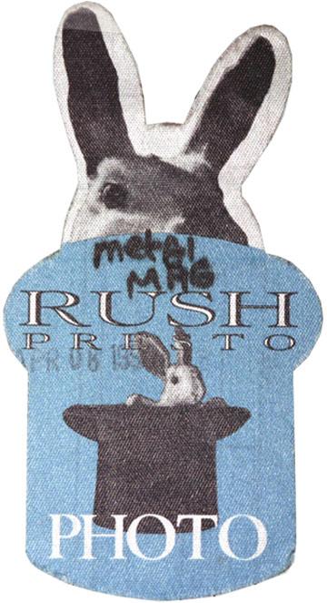 RAUDO: los discos de RUSH de peor a mejor - Página 3 1990-04-08