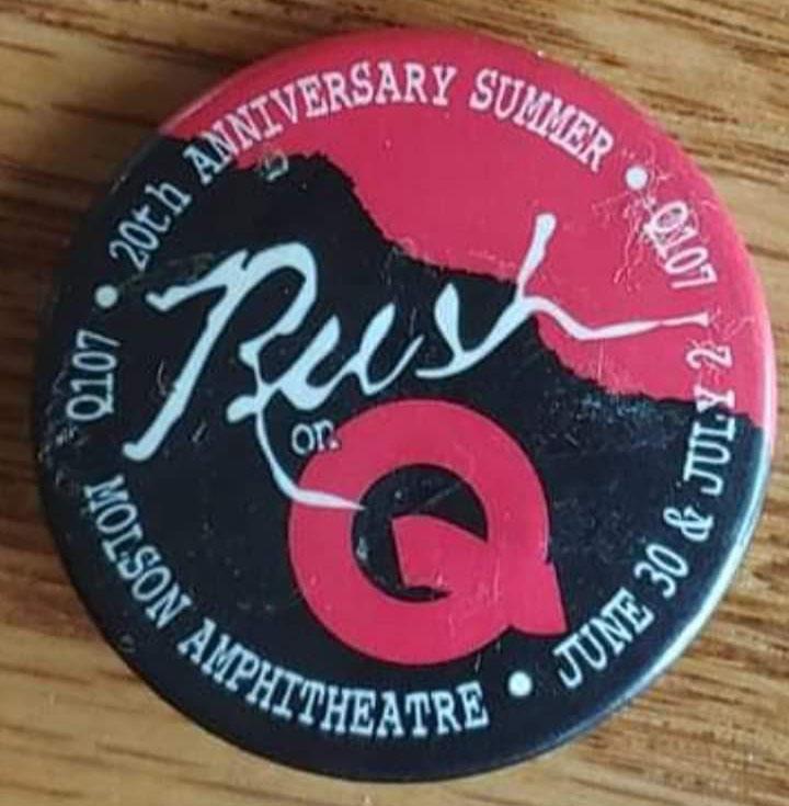 RAUDO: los discos de RUSH de peor a mejor - Página 4 1997-06-30-07-02