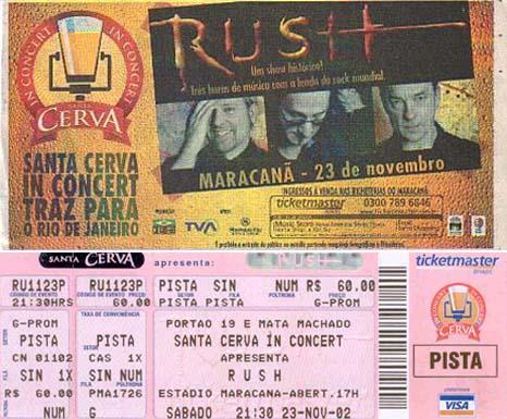 RAUDO: los discos de RUSH de peor a mejor - Página 4 2002-11-23
