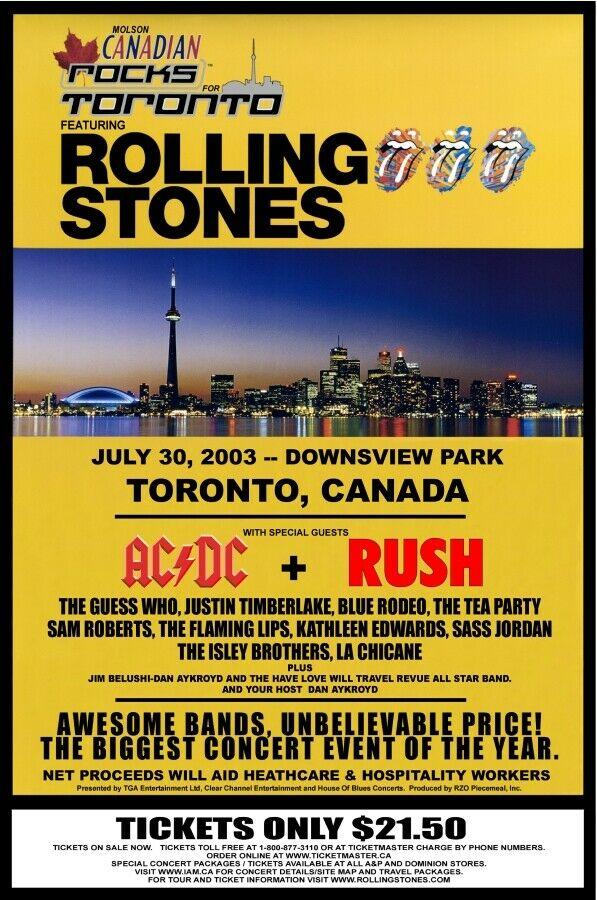 RAUDO: los discos de RUSH de peor a mejor - Página 14 2003-07-30
