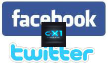 Cygnus-X1.Net Goes Social - Networking That Is